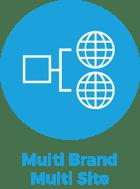 Multi Brand Multi Site